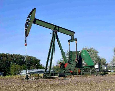 En Petén existen pozos petroleros, en una área de La Libertad se encontró gas natural. (Foto, Prensa Libre: Hemeroteca PL).