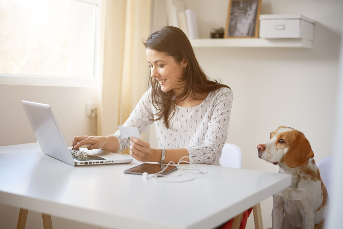 Consejos para trabajar en casa y lograr más efectividad
