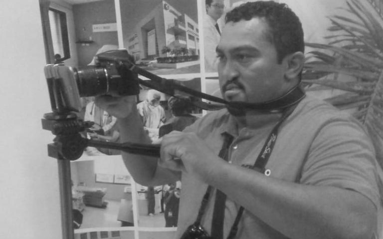 Asesinato de periodista conmociona a México, es el quinto en lo que va de 2019