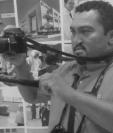 El periodista Francisco Romero fue asesinado este jueves en Playa del Carmen, Quintana Roo, México. (Foto Prensa Libre: Redes)