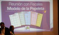 Los partidos eligieron el orden en que estarán en las papeletas. (Foto Prensa Libre: Érick Ávila)