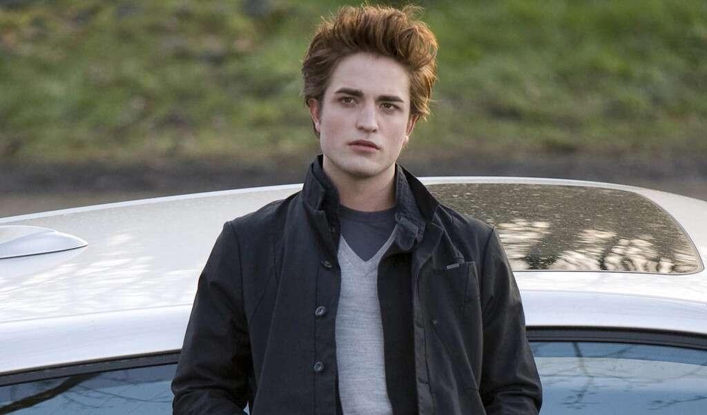Robert Pattinson será el décimo Batman. (Foto tomada de E!)