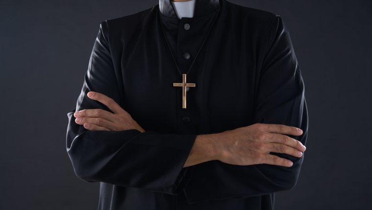 La iglesia católica francesa afronta un nuevo escándalo de abuso sexual. (Foto Prensa Libre: Servicios)
