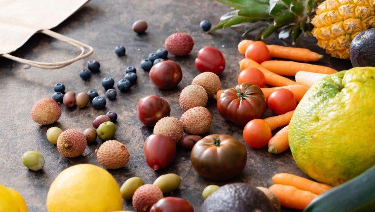 Consumir  alimentos de manera responsable también  ayuda a disminuir el porcentaje de desperdicios en el mundo.  (Foto Prnesa Libre: Servicios).