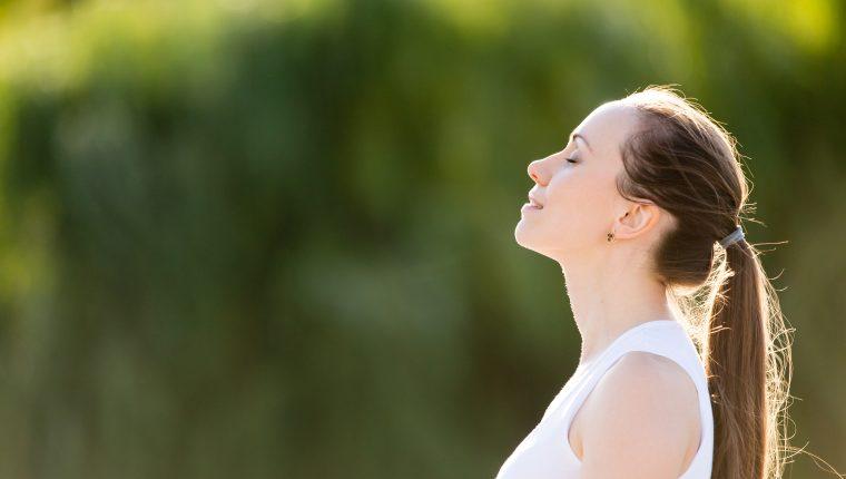 La naturaleza tiene una influencia determinante en nuestro estado de ánimo (Foto Prensa Libre: Servicios / Shutterstock).
