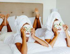 La piel es la carta de presentación con el mundo, por lo que mantenerla con un aspecto saludable es importante. (Foto Prensa Libre: Servicios)