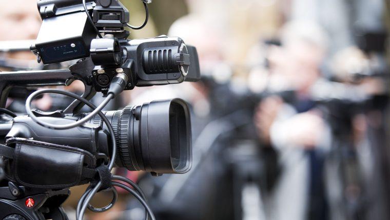 El organismo de prensa señala que el poder público y el crimen organizado se cierne contra la libertad de expresión. (Foto Prensa Libre: Servicios)