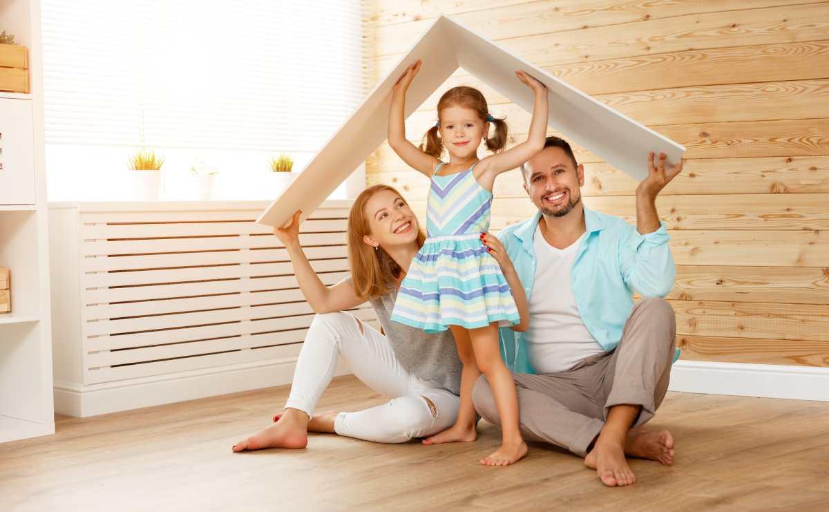 ¿Qué tan seguros están los niños en casa? Medidas de seguridad que no pueden faltar