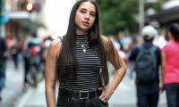 Sofía Insua tendrá una participación en la serie Orange is the New Black de Netflix. (Foto Prensa Libre: Keneth Cruz)