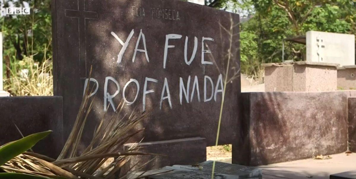 El Cementerio del Sur, la necrópolis de Venezuela donde casi todas las tumbas están profanadas