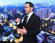 Directivo de Vértice Desarrollos presentó Vasanta, su nuevo proyecto inmobiliario en zona 10.
