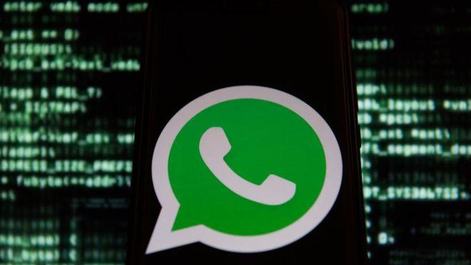 WhatsApp recomienda actualizar el teléfono como medida de seguridad. (GETTY IMAGES)