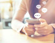 Puedes mandar mensajes de Whatsapp a personas que no están en tus contactos. GETTY IMAGES