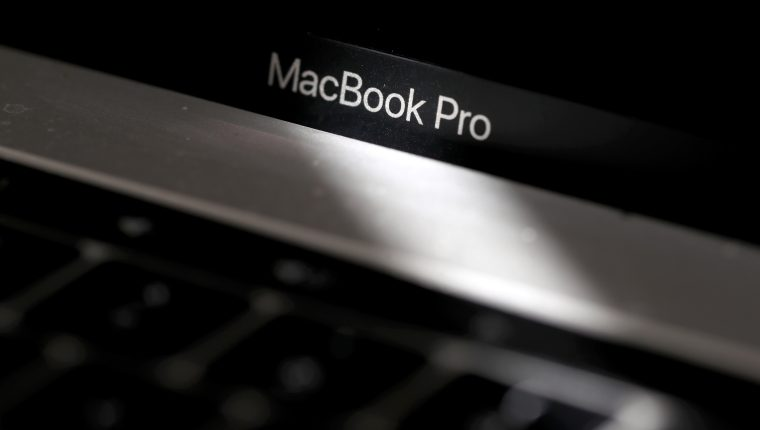 La nueva MacBook Pro tiene un precio mínimo de US$1 mil 299. (Foto Prensa Libre: Hemeroteca PL)