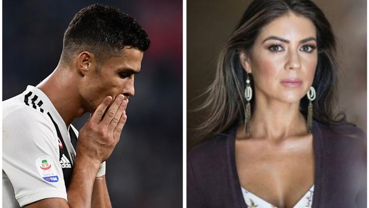 Cristiano Ronaldo fue denunciado por la exmodelo Kathryn Mayorga. (Foto: Hemeroteca PL)