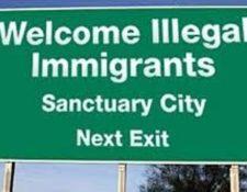 Florida no permitirá que ninguna ciudad de ese estado ayude a los inmigrantes ilegales. (Foto Prensa Libre: Hemeroteca PL)