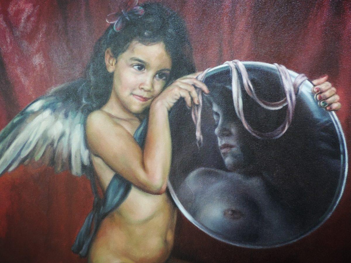 El cumpleaños 83 de Manolo Gallardo se celebra con una nueva y controversial exposición
