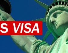 Si aplicas para una visa de Estados Unidos tendrás que ofrecer los datos de tus redes sociales.