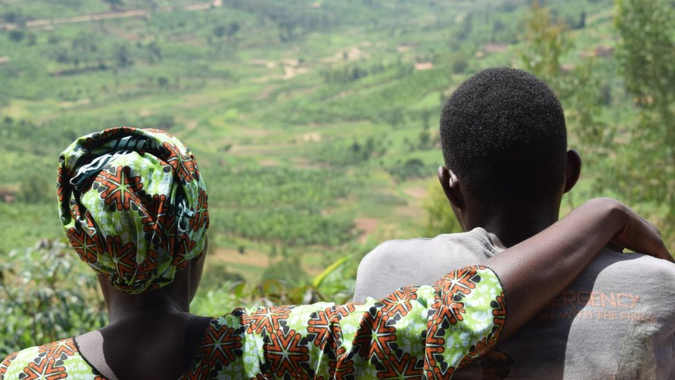 25 años del genocidio en Ruanda: el drama oculto de los miles de hijos de mujeres violadas durante la masacre contra los tutsis
