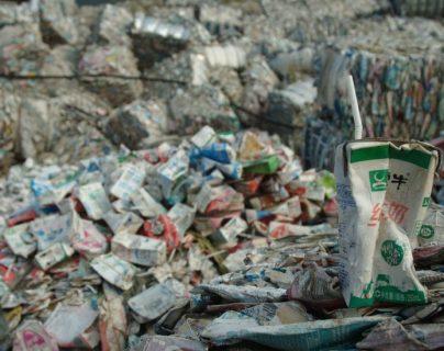 China ya no quiere ser el basurero del mundo... ¿qué se puede hacer con el problema de la basura?