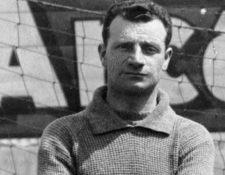 Greenwell emigró a Barcelona en una época donde los futbolistas no solían jugar en otros países.