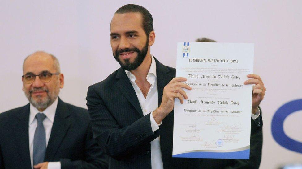 Toma de posesión de Bukele en El Salvador: qué significa para el país la llegada del joven empresario al poder
