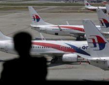 Boeing reconoció este domingo un nuevo fallo en dos series de sus aviones.