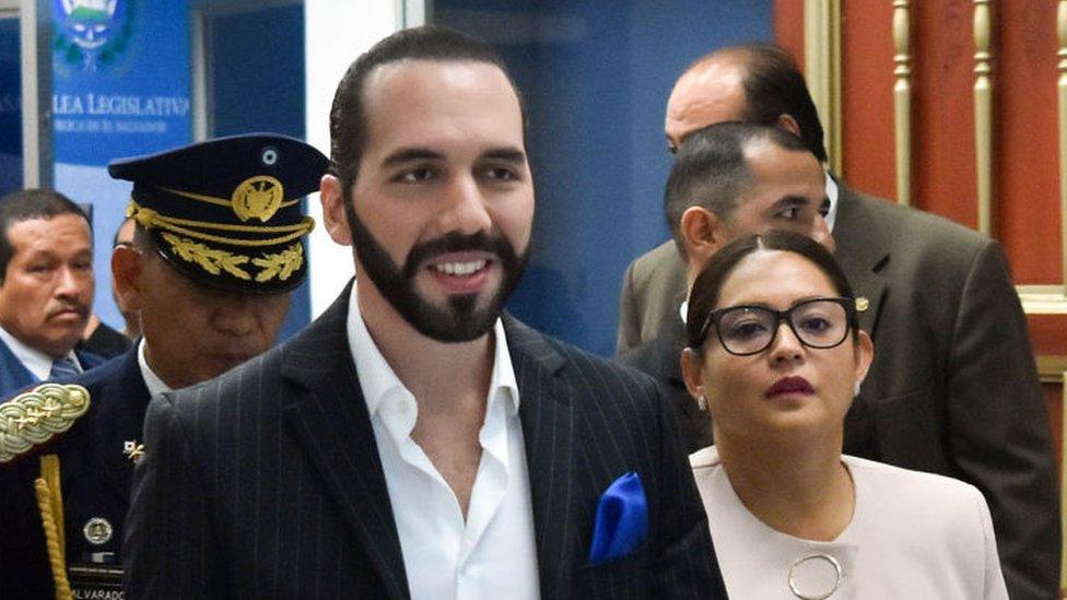 Nayib Bukele: la orden del nuevo presidente de El Salvador de destituir a un acusado de la muerte del poeta Roque Dalton