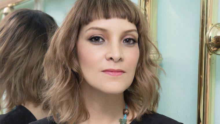 Moreno ha sido nominada al Grammy anglosajón y al Emmy.