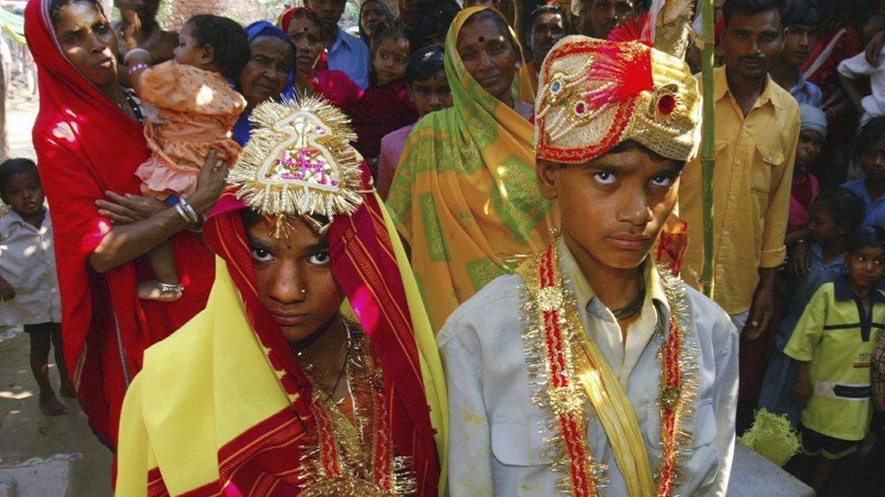 Matrimonio infantil: la dura realidad de los millones de varones que se casan siendo menores de edad (y cuáles son los países de América Latina donde hay más casos)