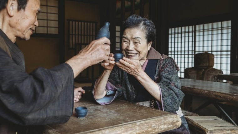 En Japón los consumidores valoran que las empresas conserven las tradiciones. GETTY