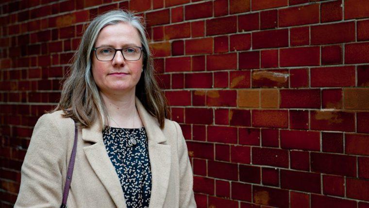 Jen Wight pensó durante muchos años que pasaría por una enfermedad mental, al igual que le ocurrió a su hermana.