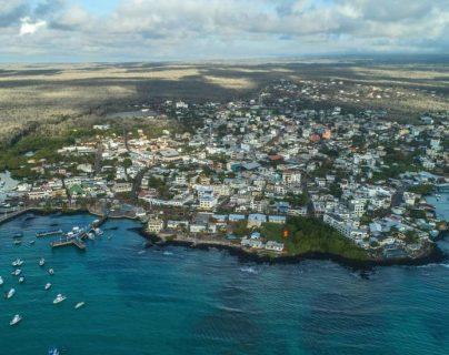 Las Galápagos cuentan con un ecosistema único.