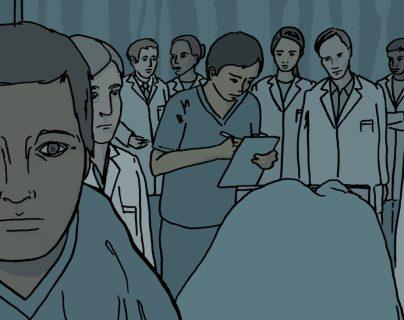 Los médicos se sorprendieron al conocer un caso de tétanos. Hacía tres décadas que no lo diagnosticaban en ese hospital.