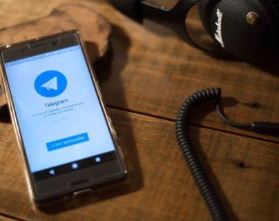 Telegram le hace la competencia a WhatsApp, especialmente allá donde hay censura.