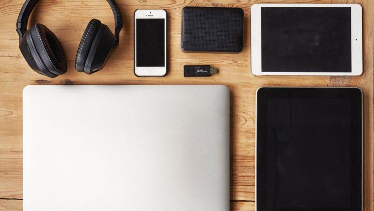 ¿Tú también tienes varios aparatos electrónicos que no usas?