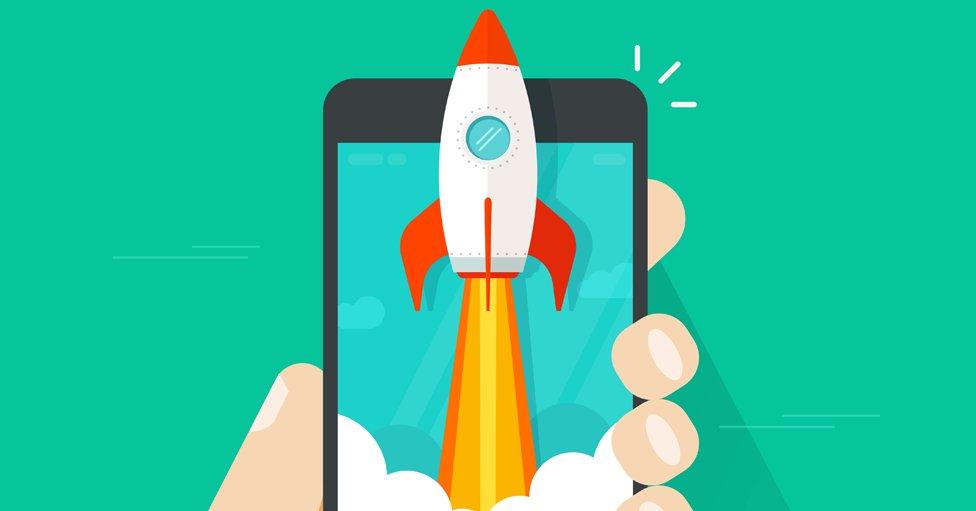 Cinco trucos fáciles para aumentar la velocidad de tu teléfono inteligente