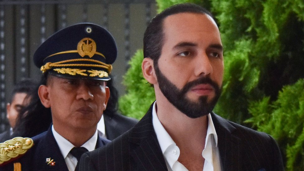 Nayib Bukele y las maras: 3 estrategias con las que el presidente de El Salvador pretende hacer frente a las pandillas (y cuán novedosas son)