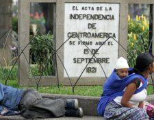 La estrategia de López Obrador pretende combatir la pobreza en Centroamérica.