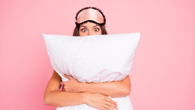 ¿Te cuesta conciliar el sueño? Obsesionarse con el descanso html5-dom-document-internal-entity1-quot-endperfectohtml5-dom-document-internal-entity1-quot-end no es la solución.