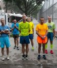 Muchos competidores dicen que tienen experiencias extracorporales durante la carrera.