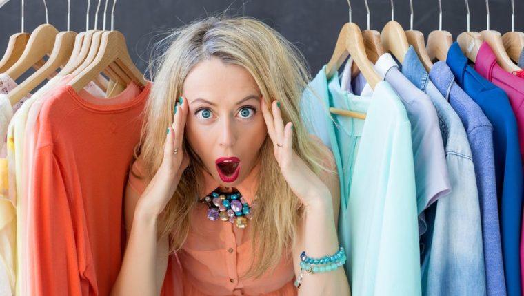 La moda con sus precios increíblemente bajos, causa graves daños medioambientales.