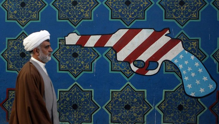 Según medios estadounidenses, Washington lanzó un ataque a Irán como respuesta por el derribo del dron.