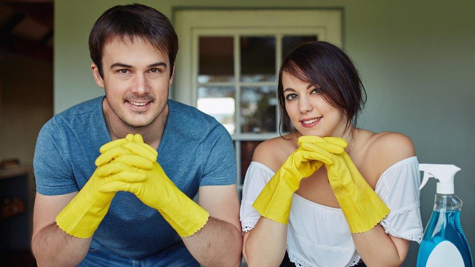 8 focos cruciales para mantener la higiene en tu casa (y por qué es distinto a que esté limpia)