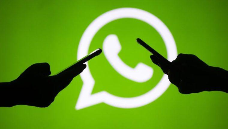 WhatsApp busca expandirse al mundo de los pagos electrónicos. (Foto Prensa Libre: Servicios)
