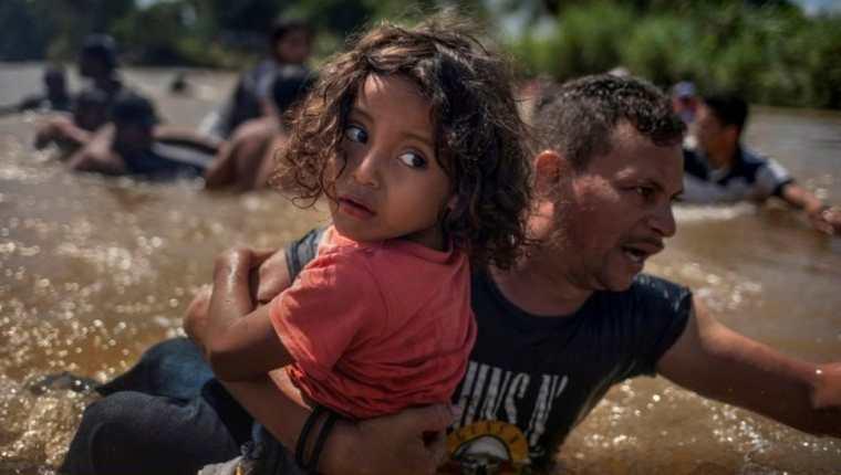 A diferencia de la migración de hombres jóvenes de hace un par de décadas, ahora los indocumentados viajan mayoritariamente en familias.