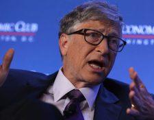 Bill Gates asegura que Microsoft debía haber ocupado el lugar en el que hoy está Android para competir contra el sistema operativo de Apple.