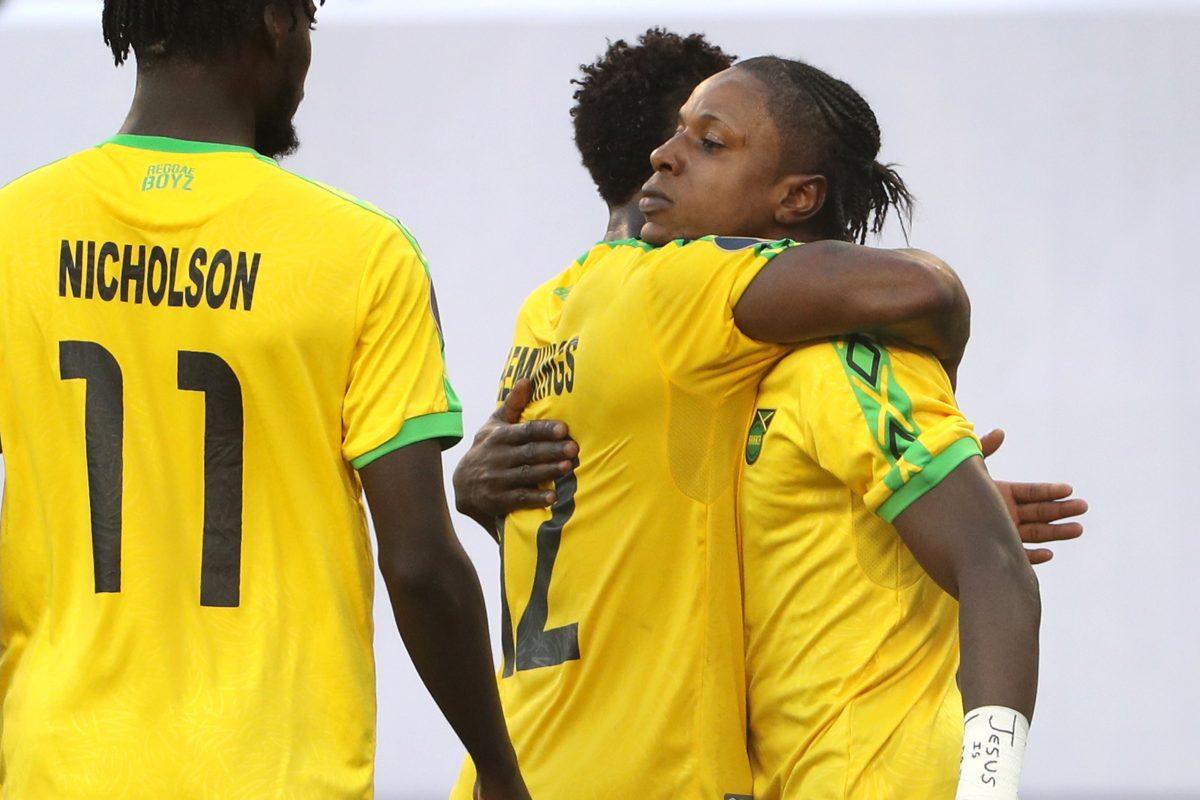 Jamaica vence 1-0 a Panamá y avanza a semifinal de Copa Oro