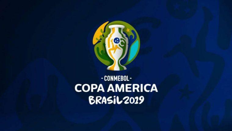 La Copa América 2019 arranca el próximo 14 de junio. (Foto Prensa Libre: Twitter)