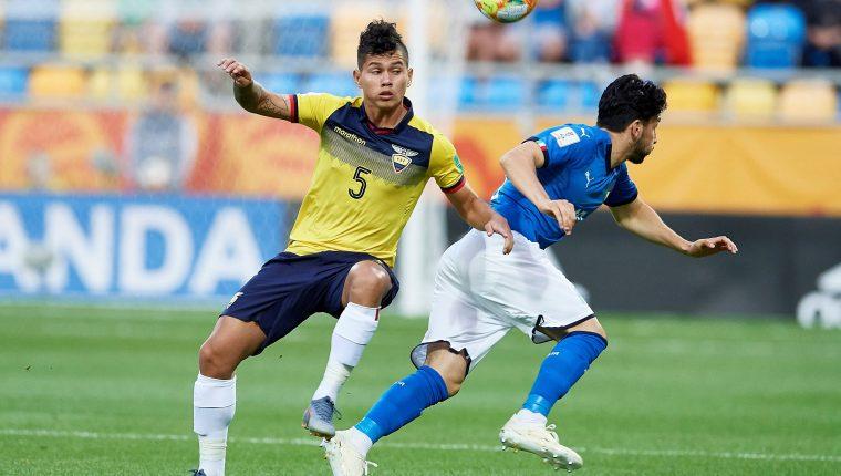 Los Mundiales sub-20 y sub-17 fueron aplazados por la Fifa. Foto Prensa Libre: Hemeroteca PL.